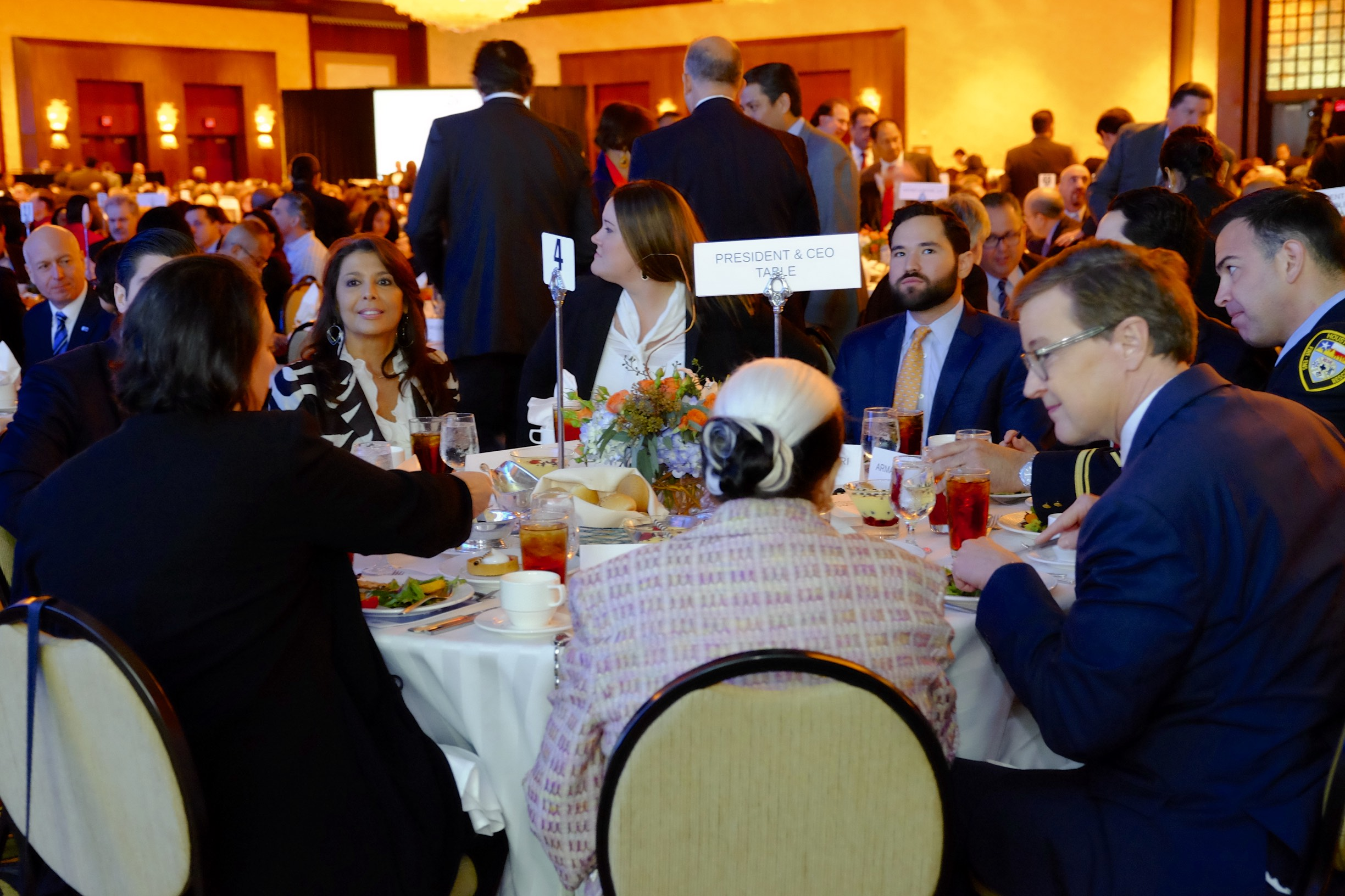 Annual Luncheon & Business Expo