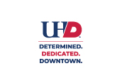 University of Houston - downtown logo