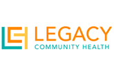 Legacy Community Health logo