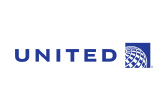 United Airlines logo