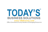 Todays Business Solution logo